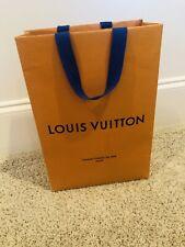 Authentic Louis Vuitton Gift Bag