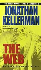 The Web (Alex Delaware), Jonathan Kellerman, Good Condition, Book