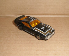 Yatming No. 1024 Ford Boss Mustang 1/64 Scale Diecast Vintage Toy Car