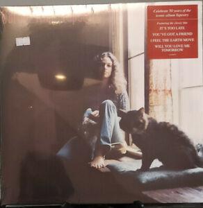 Carole King - Tapestry Gatefold Vinyl