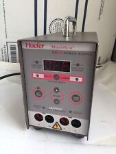 HOEFER SCIENTIFIC SX250 POWER SUPPLY