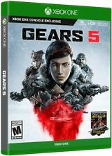 Gears 5 (Xbox One)  Region Free
