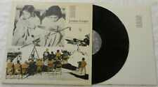 Lindsay Cooper�Rags�Henry Cow-Fred Frith-Chris Cutler�Re Records Vinyl Lp=Ex/Ex!