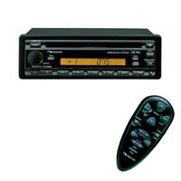 5db3523c6d Nakamichi CD-45z Built-in Amplifier Car CD Player USA Specs Fast Ship Japan