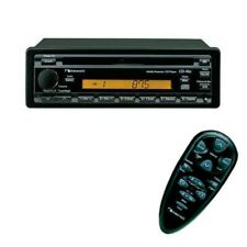 Nakamichi CD-45z Built-in Amplifier Car CD Player USA Specs Fast Ship Japan EMS