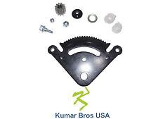 John Deere Steering Sector & Gear Kit LA100 LA105 LA110 LA120 LA125 LA130 LA135