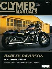 Clymer Handbuch: Harley-Davidson XL Sportster Reparaturanleitung/Reparatur-Buch