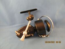 Garcia Mitchell 301 spinning reel Made in France RH with booklet very good cond