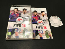 Fifa 12 PSP PAL ESPAÑOL
