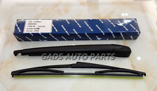 Rear Windshield Wiper Arm with Blade for (2007-2012) HYUNDAI Veracruz 988113J0OO