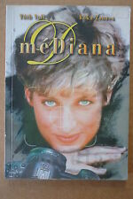 rare hungarian book about die of Lady DIANA rare HUNGARIAN PHOTOS by the authors