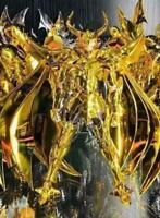 CS Model Saint Seiya Myth Cloth EX Hades Wyvern Rhadamanthus Golden 30 Figure