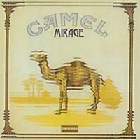 Camel - Mirage [CD]