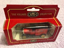 CORGI le village cameo collection D750 Ford Modèle T-Royal Mail-Coffret
