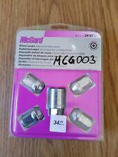 Radsicherungen Felgenschlösser McGard M12x1.5 24157 SU
