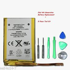 New Apple iPod Touch 4 4th Gen Generation Lithium Ion Replacement Battery+Tools
