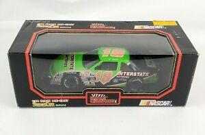 VTG #18 Dale Jarrett Interstate Batteries 1991 Racing Champions 1:24 Black Box