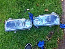 VW Mk3 Golf Gti Headlights vr6