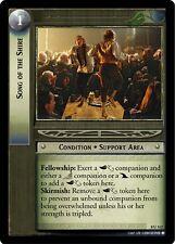 Lord of the Rings LOTR TCG Siege of Gondor 8U112,8U119 & 8U120 Foil Cards Lot 11
