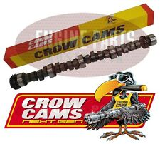 Crow Cams Holden 253 308 V8 Red Blue Black Hot Street Camshaft Choppy Idle 5619