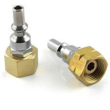 Embouts mâle ISO montage chalumeau soudeur coupeur & détendeur tuyau diamètre 10