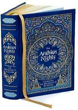 1001 ARABIAN NIGHTS ~ EXQUISITE LEATHER GIFT EDITION ~ NOW OUT OF PRINT