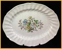 Royal Doulton Sutherland 15 1/2 Inch Meat Platter