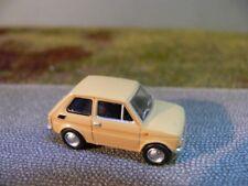 1/87 Brekina Fiat 126 hellgelb 22357
