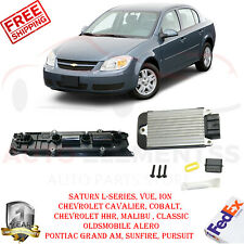 Ignition Coil & Control Module For Chevy Cavalier Malibu Pontiac Grand Am Olds