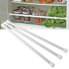 On the Road RV Refrigerator Bars - Pack of 3