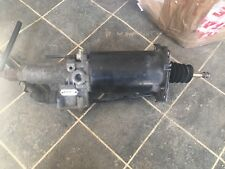 WABCO SLAVE CYLINDER OFF A ZF S-5,42 ECOLITE 5 SPD GEARBOX