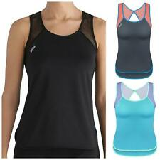 Shock Absorber ActiveWear Sports Top S066E New Womens Gym Top Sportswear