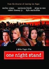 One Night Stand [New DVD]