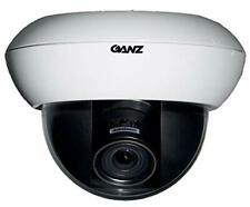 Ganz ZC-DN5840NXA HiRes WDR Day Night 700TVL GX5 Security CCTV Dome Camera-NEW
