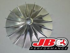 JB Performance replacement impeller CW or CCW fits Pro Charger P1 D1 P1SC D1SC