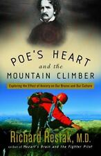 Poe's Heart and the Mountain Climber: Exploring the Effect of Anxiety on Our