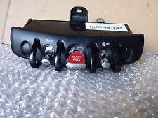 MINI ONE COOPER F55 F56 2014 IN POI-STOP START pannello di controllo Dash 9328287