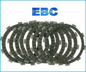 KIT DISCHI FRIZIONE SERIE CK HONDA NC 700/750 XD ABS Dual Clutch 2012 EBC CK1230