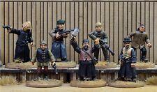 The Tong Gang Great Escape Games, Dead Mans Hand 28mm Western Gunfight BNIB