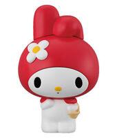 NEW Bandai Sanrio Capchara Capsule Toys Gudetama 55mm 4549660200017 US Seller