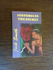Historical Treasures by Jack Smith (1990)