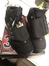 Jordan 17 Retro Black Silver CDP (2008) Sz 11.5