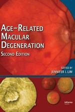 Age-Related Macular Degeneration, Second Edition, , , Very Good, 2007-10-18,