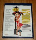 Coleccion Lina Morgan Neu Versiegelt 10 Blu-Ray Kino Spanisch (Ohne Offen ) R2