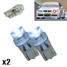 Fits Honda Civic MK7 2.2 501 W5W LED 'Trade' White Side Lights Parking Bulbs XE2