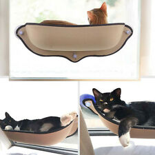Lit Couchage Hamac Support Ventouse Fenêtre Pour Chat Animal De Companie