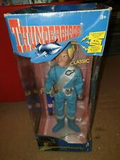 Thunderbirds Classic: Supermarionette Alan Figure, New & Sealed, Trusted Shop