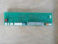 Pachislo Slot Machine Credit / Win Light Board for Heiwa Machines Part G0002-04