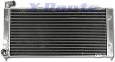 VW Golf 2 VR6 Corrado 630x310x40mm ALU Wasserkühler Turbo 2,8 2,9 Aluminium NEU
