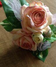 Wedding Bouquets Bouquet Bridal Flowers Paper Roses-handmade